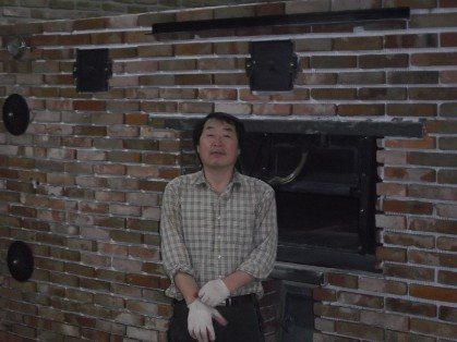 빵 오븐  export wood fired oven